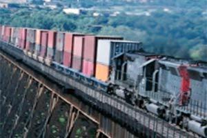 Перевозки автомобилей по железной дороге – лучший вариант доставки товара