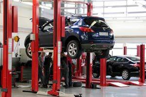 О чем следует позаботиться при ремонте авто?