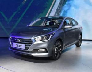 Новый Hyundai Solaris начнут выпускать в Питере в январе 2017 года