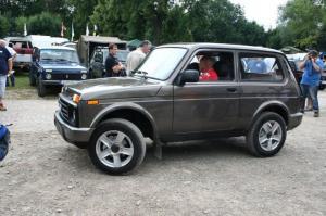 В Германии растет спрос на российские автомобили