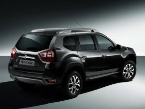 Nissan Terrano получил 6-АКПП