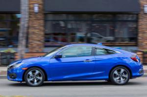 Стартовал массовый отзыв Honda Civic из-за