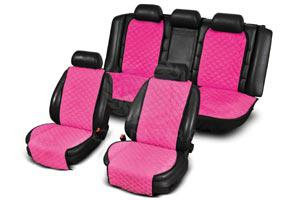 Накидки на сиденья для женщин