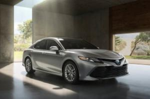 В январе в России выросли цены на автомобили Toyota