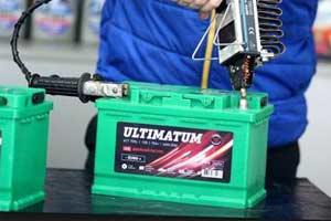 Аккумулятор Ультиматум. Отзывы