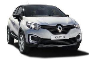 Новинка Renault Kaptur спустя год – все за и против