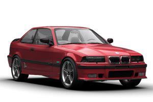 БМВ М3 Е36 – купите автомобиль и насладитесь комфортом