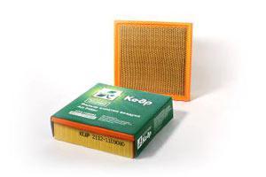 Бюджетные воздушные фильтры для автомобилей ВАЗ: обзор продукции «Кедр»