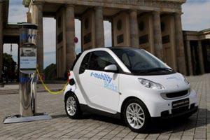 SMARTRIUM Life Hacks 2017 анонсировал electric-drive – будущий бренд Smart