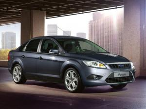 Ford Focus самая популярная подержанная иномарка Москвы