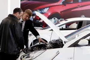 Меняется порядок регистрации новых автомобилей