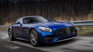 Mercedes готовит убийцу спорткару Porsche Cayman