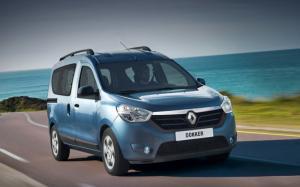 В России выросли цены на Renault Dokker