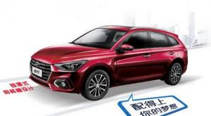 Стартуют продажи универсала Hyundai Celesta RV