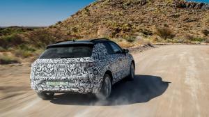 Немцы тестируют новый Volkswagen T-Roc