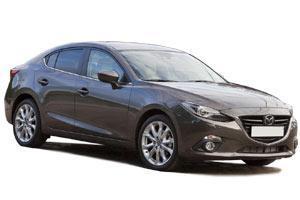 Декабрь: самое время купить Mazda 3!