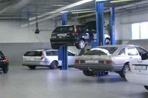 Выбор автосервиса для технического обслуживания и ремонта