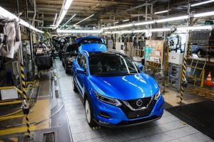 Стартовал выпуск нового Nissan Qashqai