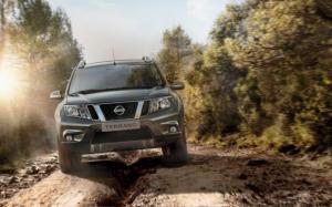 В России подорожали модели Nissan Terrano и GT-R