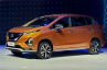Nissan Livina представлен официально