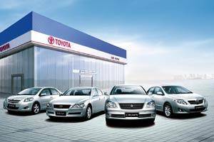 Автомобили Тойота: разнообразие моделей и преимущества покупки у дилера