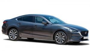 Mazda 6: еще привлекательней