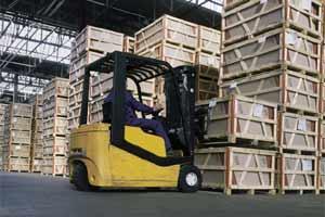 Брокер LuxLine – эффективная помощь при сопровождении перевозки грузов