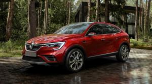 5 моделей авто, которые придут в Россию в 2019 году