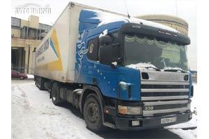Выкуп грузовиков Scania, MAN, Volvo