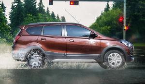 Индусам предложат кросс-вэн Renault Triber за 500 000 рублей