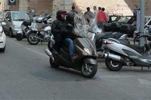 Правила эвакуации мотоциклов