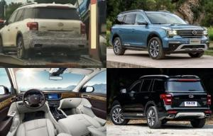 В Россию привезли убийцу Toyota Land Cruiser