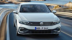 Новый Volkswagen Passat. Цены и комплектации