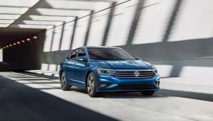 Готовятся продажи нового Volkswagen Jetta
