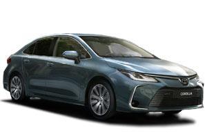 Toyota Corolla 2019: очередная «маленькая Camry»?