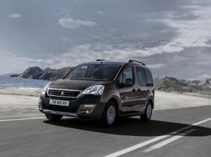 В России прекращены продажи Peugeot Partner и Citroen Berlingo
