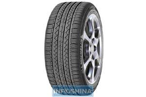 Michelin Latitude Tour HP — износостойкая резина для украинских внедорожников