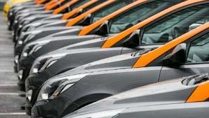 Услуги совместного использования авто – новые технологии в Калининграде