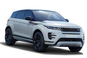 Внедорожники Land Rover: обзор преимуществ и технических особенностей