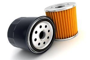 Какие фильтры в машине и сколько их заменить?