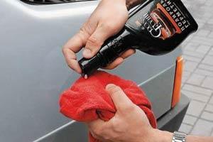 Полировка автомобиля - спасение кузова или пустые траты?
