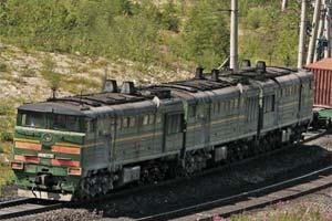 Преимущества железнодорожных перевозок грузов из Китая