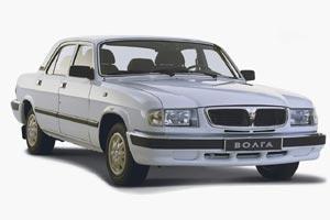 ТОП-5 самых популярных моделей ГАЗ «Волга» на вторичном рынке