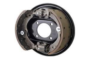 Тормозной барабан: конструкция, особенности