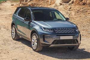 Обзор обновленного Land Rover Discovery Sport: стоит ли брать