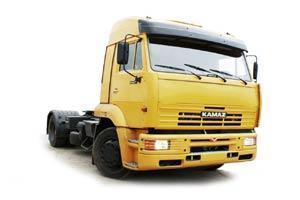 Ремонт грузовиков требует сознательного и ответственного подхода