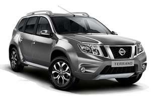 Nissan Terrano: чем автомобиль привлекает потребителей?