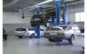 Где отремонтировать автомобиль