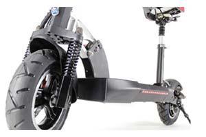 Функциональные возможности, преимущества и особенности настройки самокатов Kugoo M4