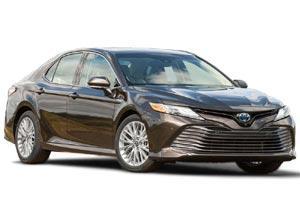 Рейтинг Топ-5 самых надёжных моделей Тойота